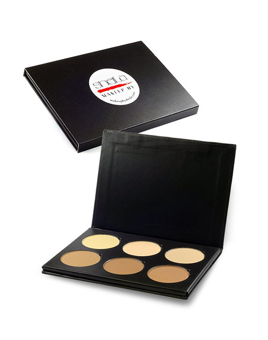 Cosmetic Palettes